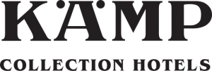 KÄMP Collection Hotels logo.